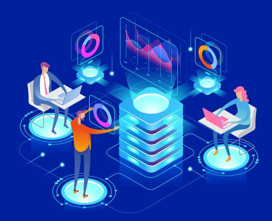 Enhance Database